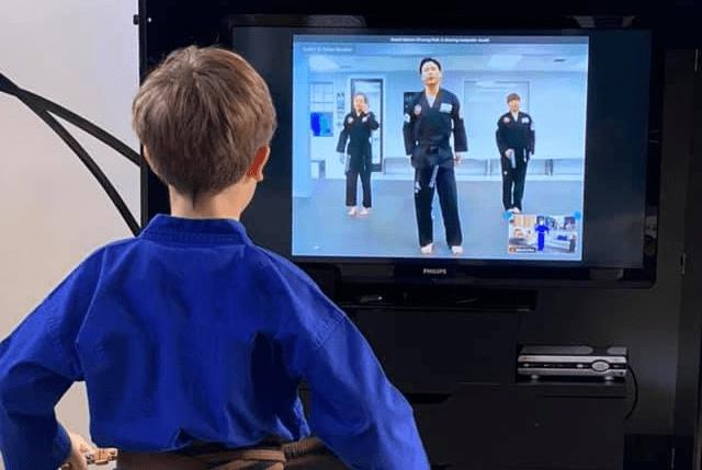 kids online classes