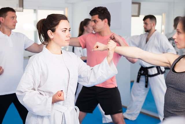 Noexperienceneeded, Alexander's Martial Arts Madison AL