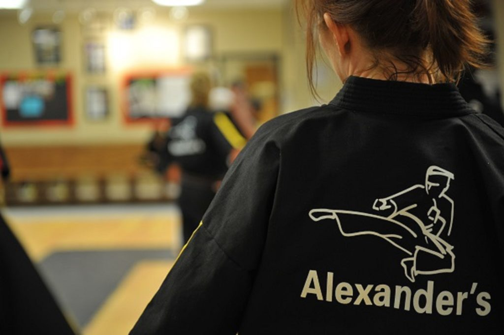 Astudio 381 1024x681, Alexander's Martial Arts Madison AL