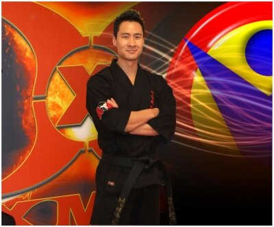 Mikechat1, Alexander's Martial Arts Madison AL